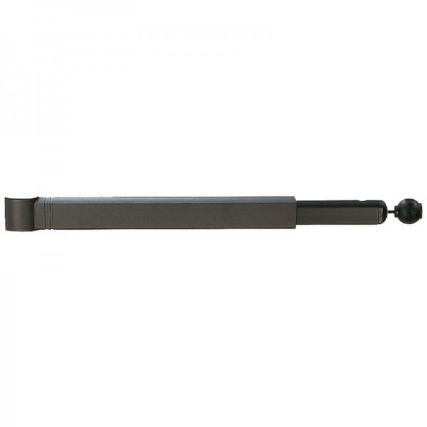 Teleskoparm 54cm + 54-83 cm (schwarz) AR-TE-SG