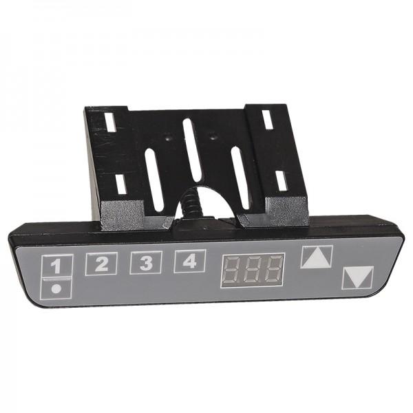4-fach Memory-Schalter TM-04-01